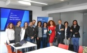 Ospiti presso KPMG EU office