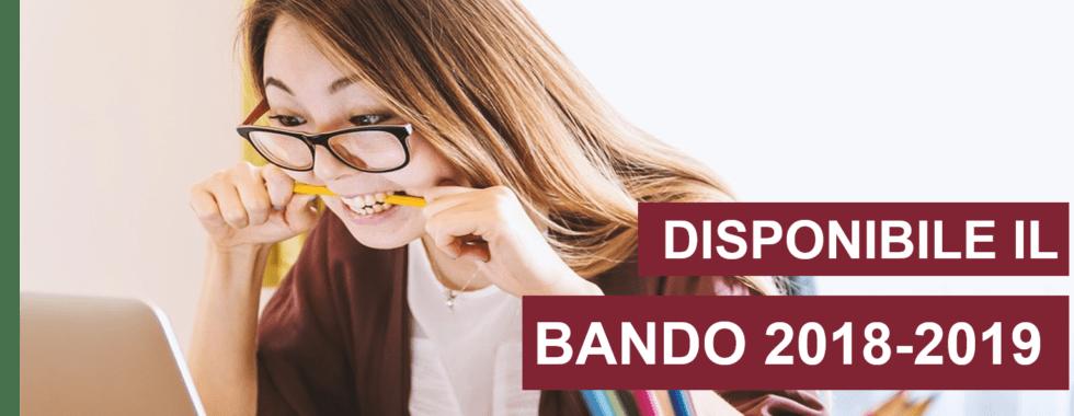 Bando 2018-2019