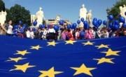 Roma, i prossimi eventi dedicati all'Europa
