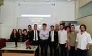 Blockchain ed Euro-progettazione con Gian Luca Comandini