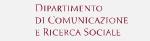 Dipartimento di Comunicazione e Ricerca Sociale